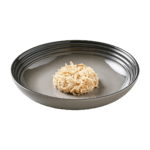 Isolated image of Reveal chicken cat food with duck