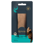 Image of Reveal tuna loin for cats in pouch