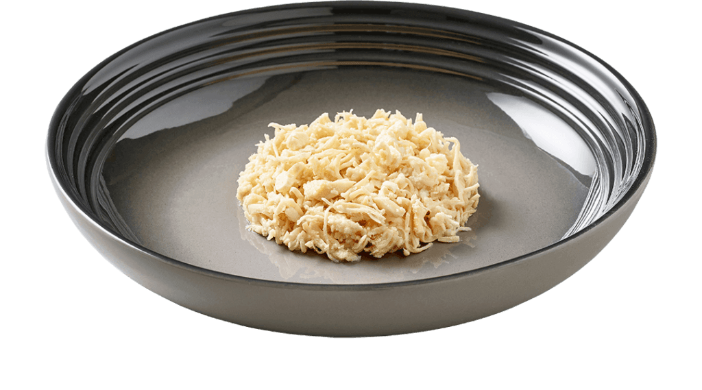 pet food CHICKEN BREAST AND CHEESE